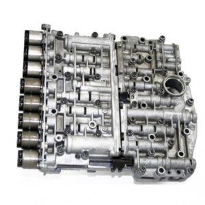 Audi valve body