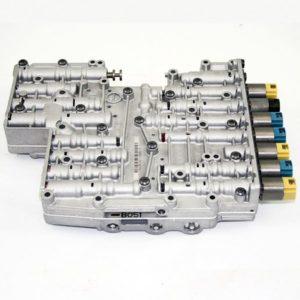 Range Rover valve body